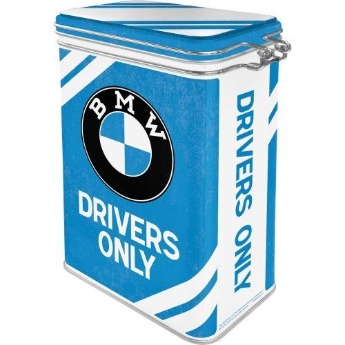Aromadose-BMW-drivers-only-hinten
