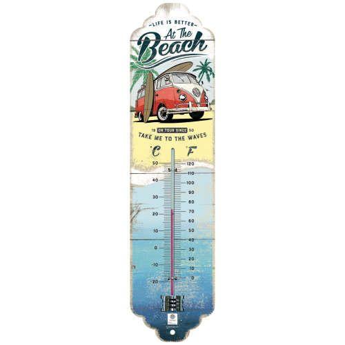 thermometer-vw-bulli-beach